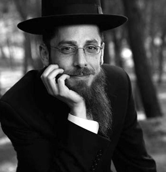 Guest Speaker Rav Doniel Katz