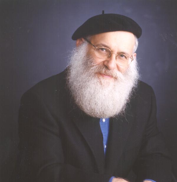 Rabbi Dr. Laibl Wolf LL.B M.Ed.Psych. D.Div.
