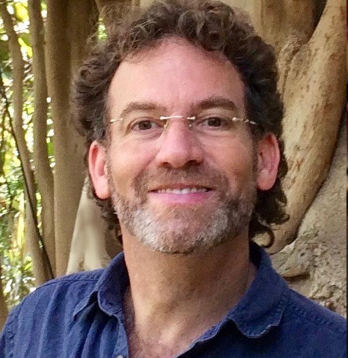 Mordechai David Naseck